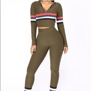 Fashion Nova two piece
